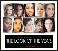 The Look of The Year, the Final World