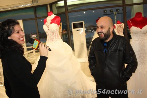 Populaire Vibo Valentia, Mondo Sposa - Wedding Ospen Day, 6 dicembre 2015. TA08