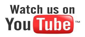On You Tube watch us