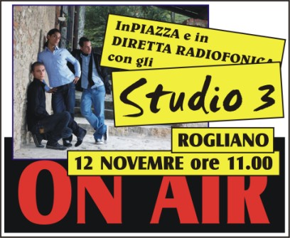 Door to door con gli Studio3!